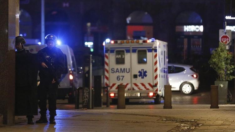 Устроивший в Страсбурге бойню террорист кричал «Аллах акбар»