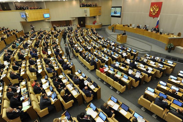 В Госдуме рассчитали возможный срок крупномасштабной провокации Киева в Донбассе
