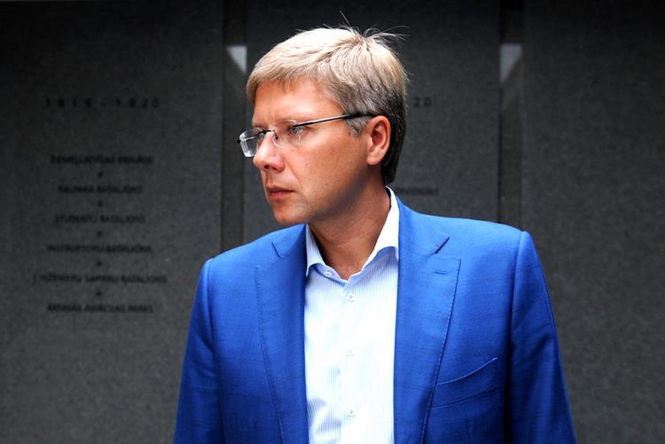 Нил Ушаков: руки прочь от кресла мэра Риги!