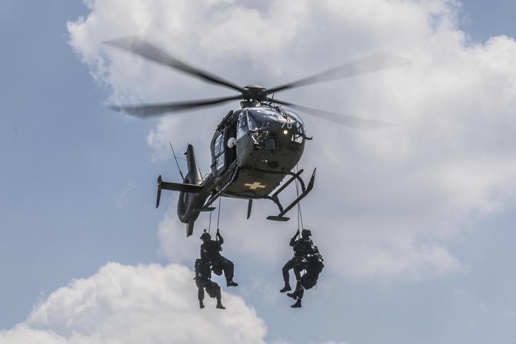 В ДНР раскрыли  планы  британского спецназа SAS похитить донецких  офицеров
