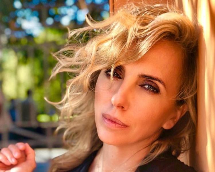 Светлана Бондарчук отметила свой юбилей в компании друзей под песни Земфиры