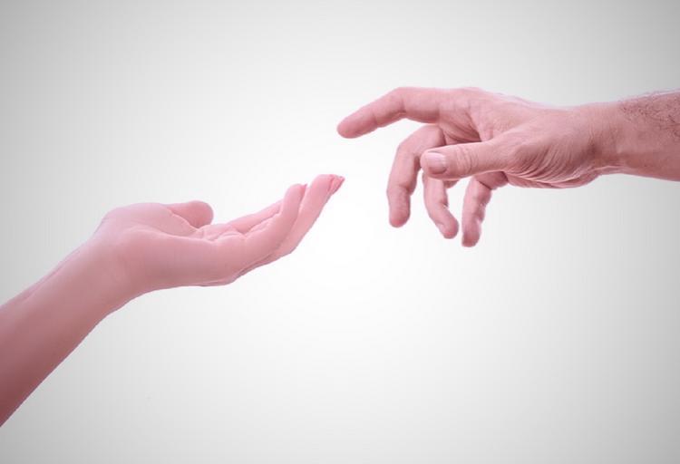 О чем могут рассказать руки?