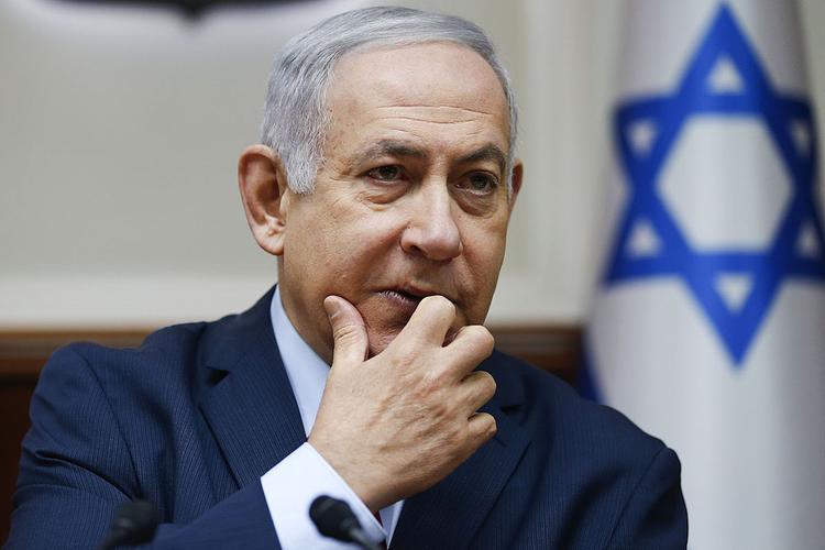 Израиль обманул сам себя