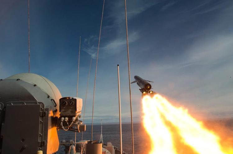 У России появилась ещё одна гиперзвуковая ракета