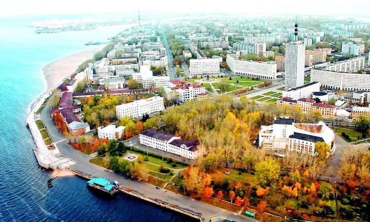 Шведы заметили, что Россия преобразилась