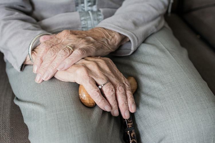 В Италии при пожаре в доме престарелых пострадали 18 человек
