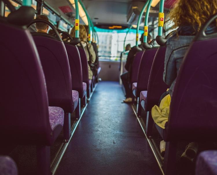 В Белоруссии опрокинулся автобус с российскими туристами