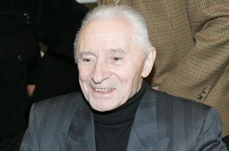 Хореограф Юрий Григорович празднует 92-й день рождения