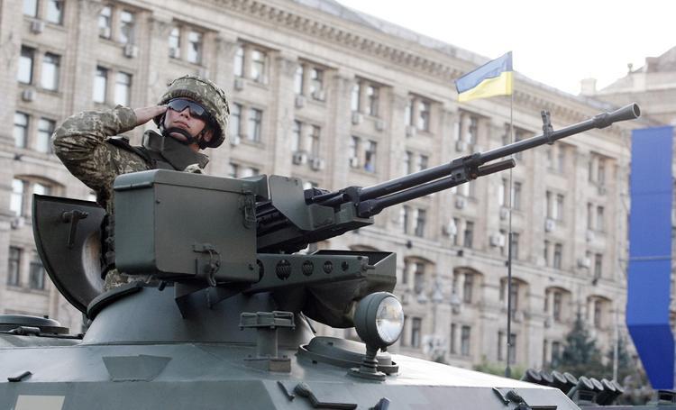 Плененный ДНР боец ВСУ выдал детали готовившегося армией вторжения в республику