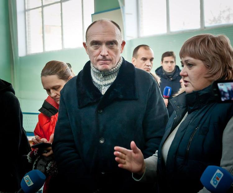 Семьи погибших в Магнитогорске получат материальную помощь