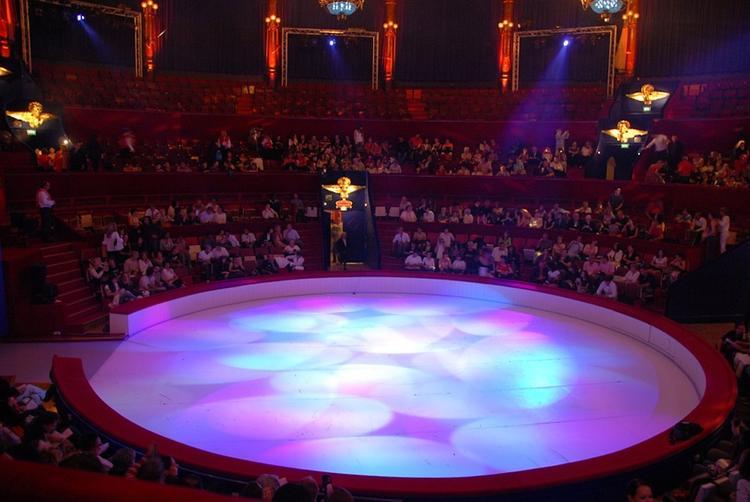 В России призывают запретить несовершеннолетним посещать цирки