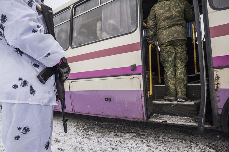 Видео допроса участника провалившейся вылазки ВСУ под Мариуполем показала ДНР