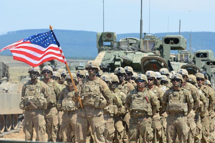 Американские войска в Сирии: вывод или ротация?
