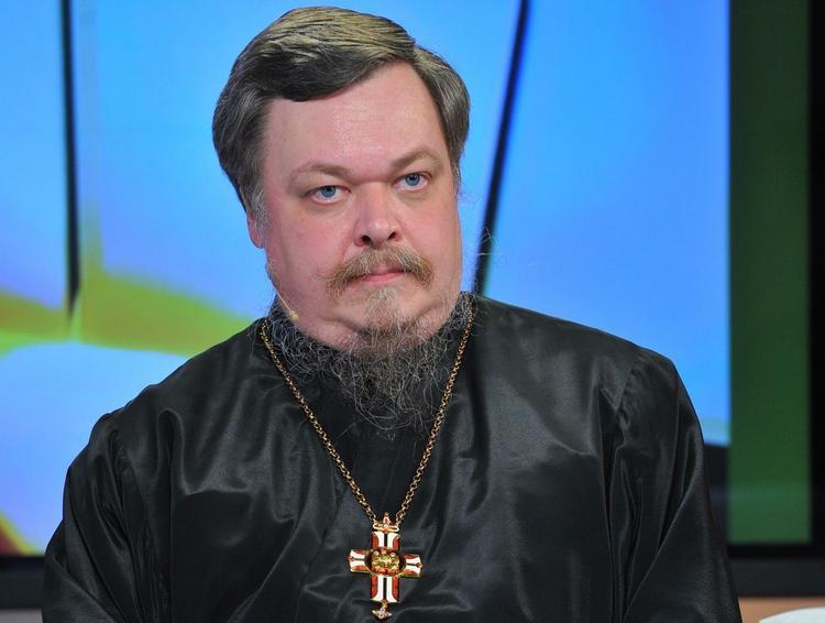 В РПЦ понадеялись на отмену «омерзительного» празднования Нового года