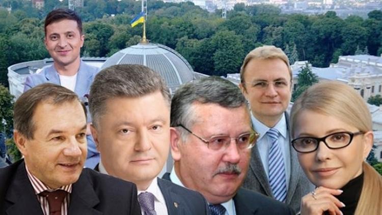 Каким курсом пойдёт Украина с новым президентом?