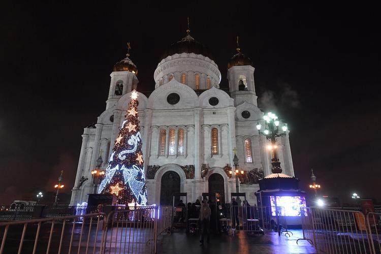 Православные христиане готовятся встречать Рождество