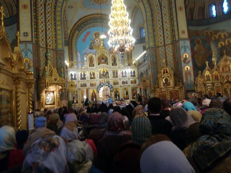 Латвия встречает православное Рождество  Христово!