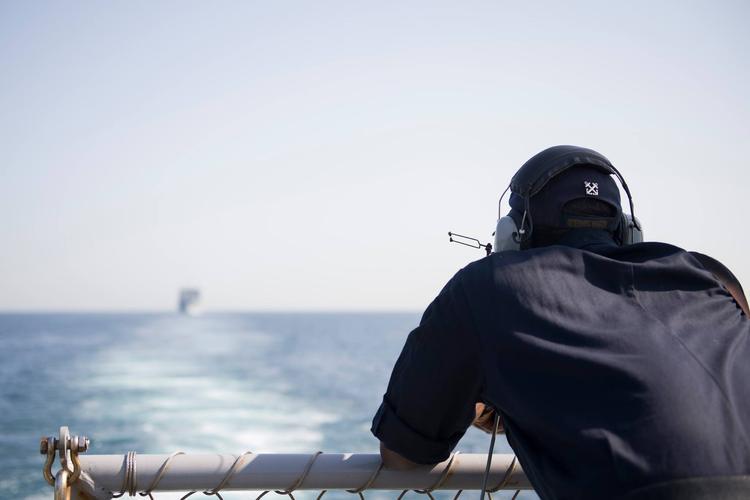 Трамп заметил ликвидацию взорвавшего американский эсминец боевика
