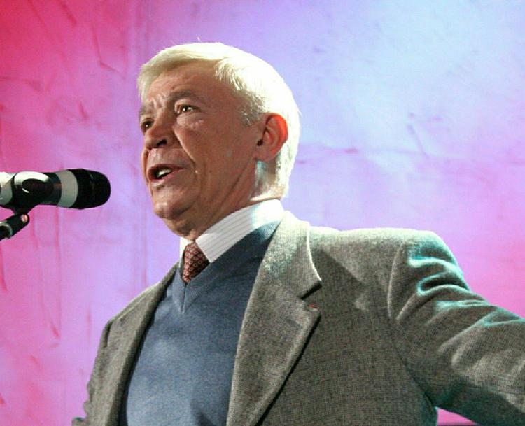 Ивана Бортника вспоминают знаменитые артисты