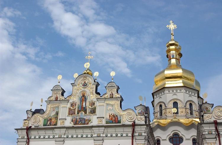 Эксперт высказался об исчезновении икон из Киево-Печерской лавры