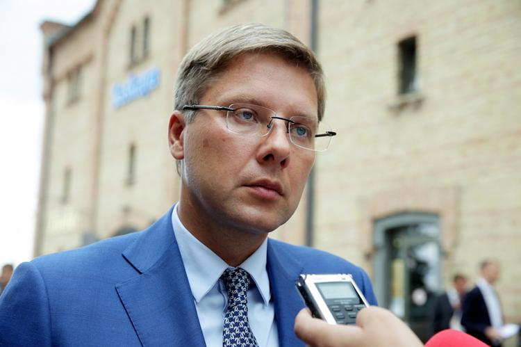 Латвия: мэра Риги можно уволить. Но как?