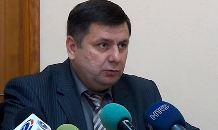 Киевский суд  приговорил  бывшего севастопольского заммэра к 5 годам заключения