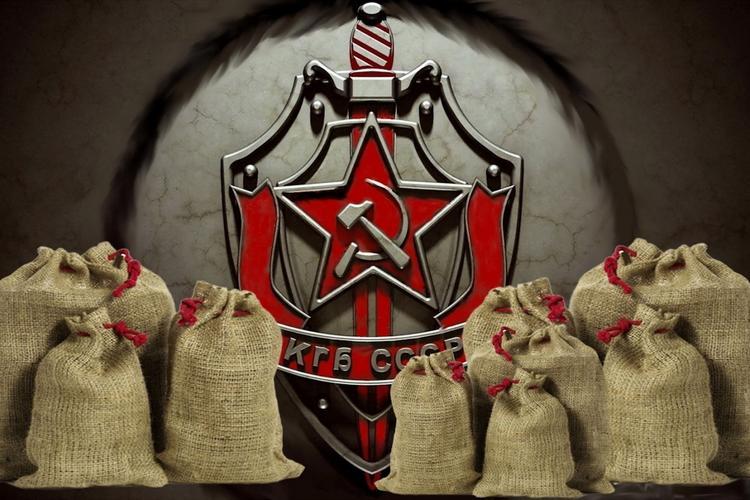 Случилось то, чего я боялся, - Раймонд Паулс о содержимом вскрытых мешков КГБ