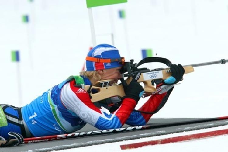 Олимпийская чемпионка назвала Антона Шипулина предателем