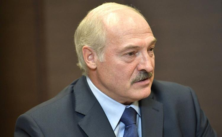 Москва отреагировала на угрозы Александра Лукашенко