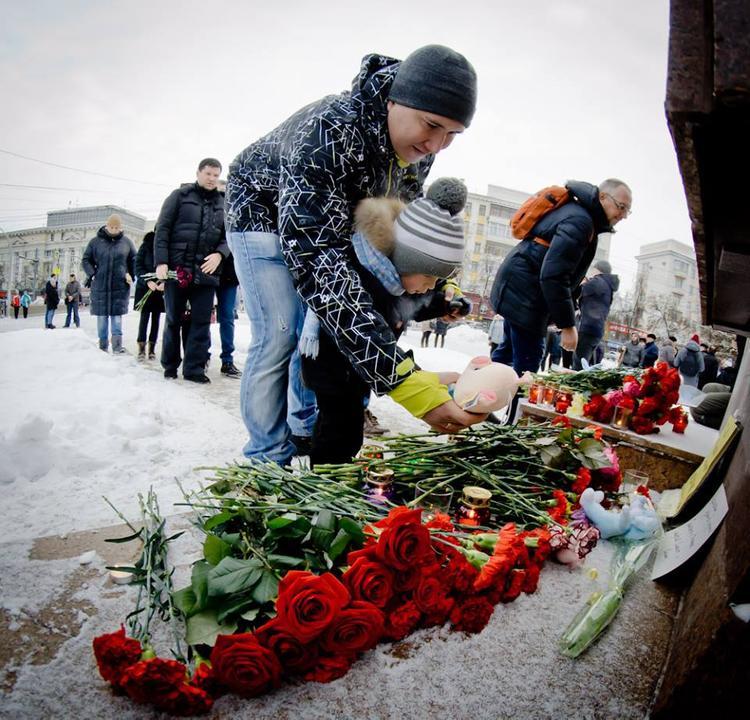 Создана петиция с требованием наказать украинского пранкера Вольнова