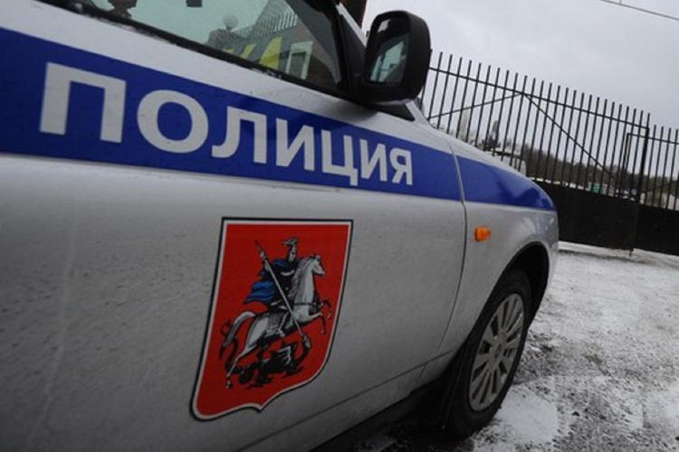На западе Москвы школу эвакуировали из-за возгорания