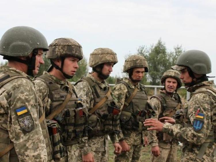 Генерал Богдан: Украинские власти разработали план по возвращению Донбасса силой