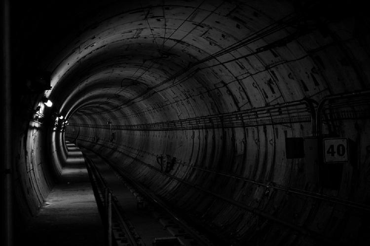 На границе Мексики и США обнаружили туннель