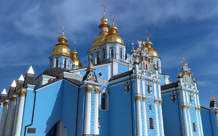 Киев планирует передать Константинополю храм с могилой основателя Москвы