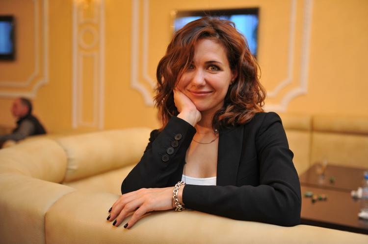 В сети раскритиковали журналиста за бестактные вопросы Екатерине Климовой