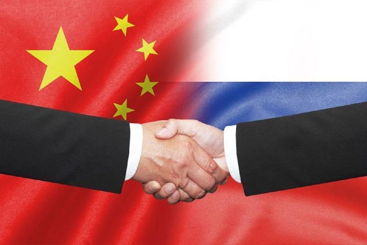 Союз России и Китая назвали кошмаром для США