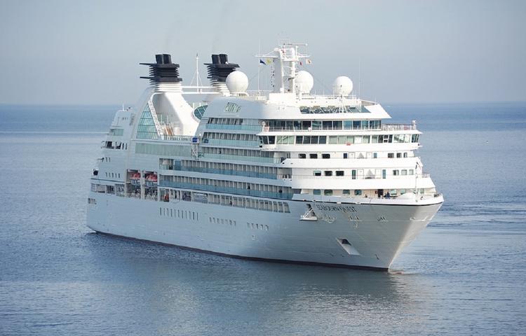 Каковы самые странные правила для отдыхающих на круизных лайнерах?