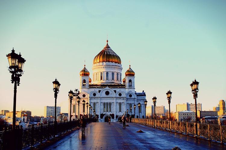 В РПЦ ответили на выпад Порошенко