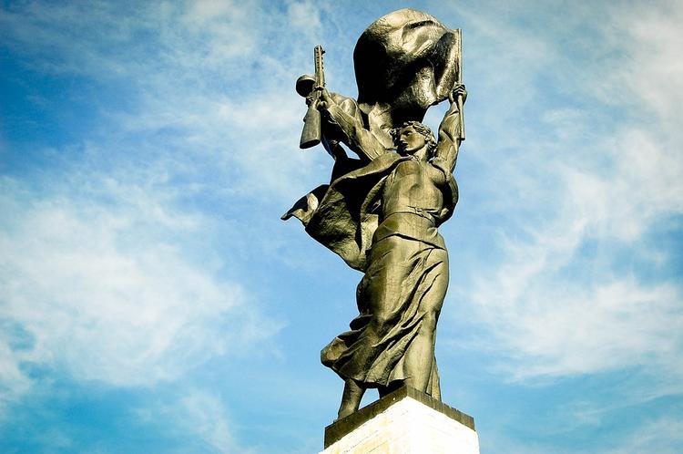 """Власти Литвы наградили партизан, противостоявших """"советской оккупации"""""""
