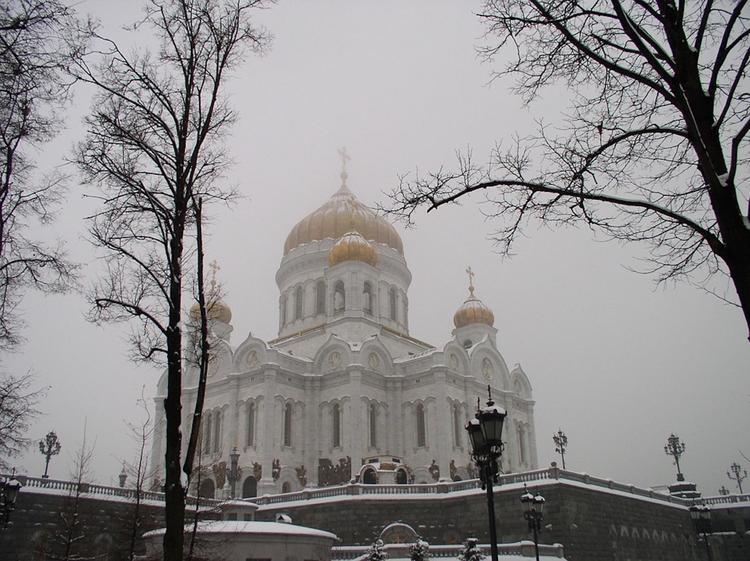 Жителей Москвы в ближайшие дни ожидает аномальное потепление