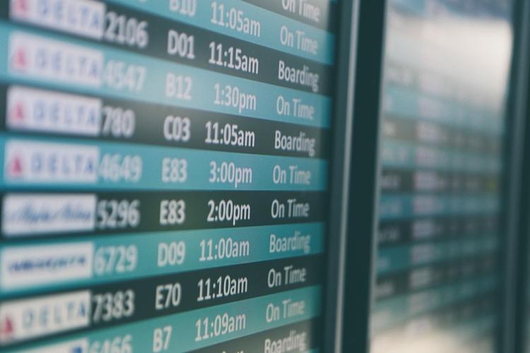 Московские аэропорты проверяют после анонимных сообщений о минировании