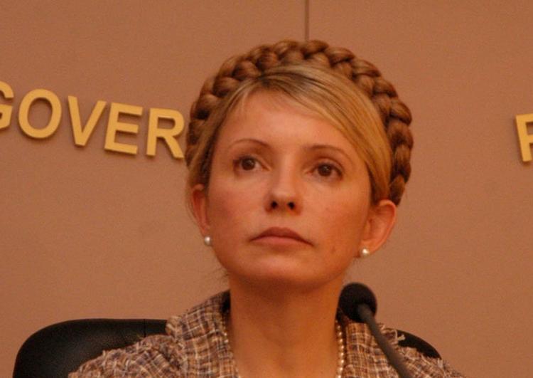 Тимошенко: у Порошенко нет шансов победить на выборах