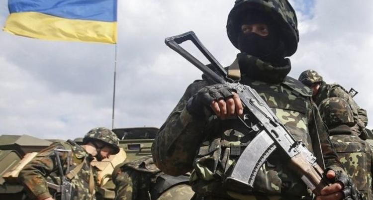 В Сети ответили на идею боевика  ВСУ взять штурмом Донбасс, а людей выселить