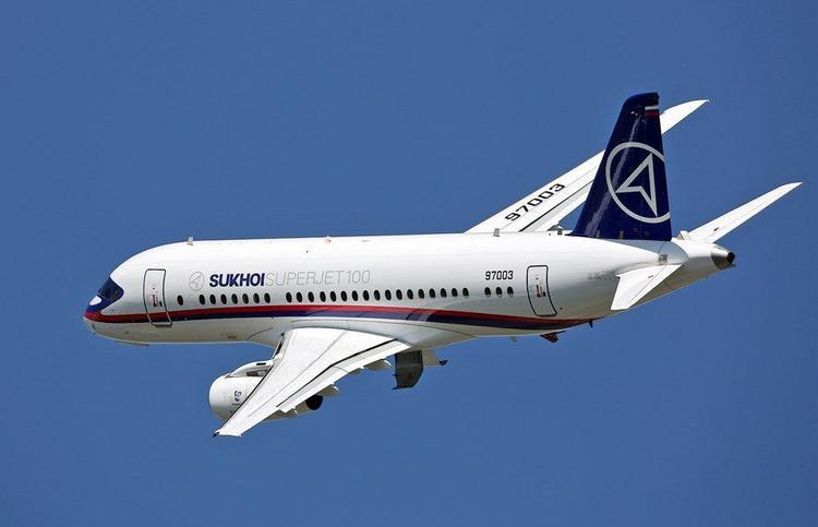 «Суперджет» создали, чтобы убить российское авиастроение