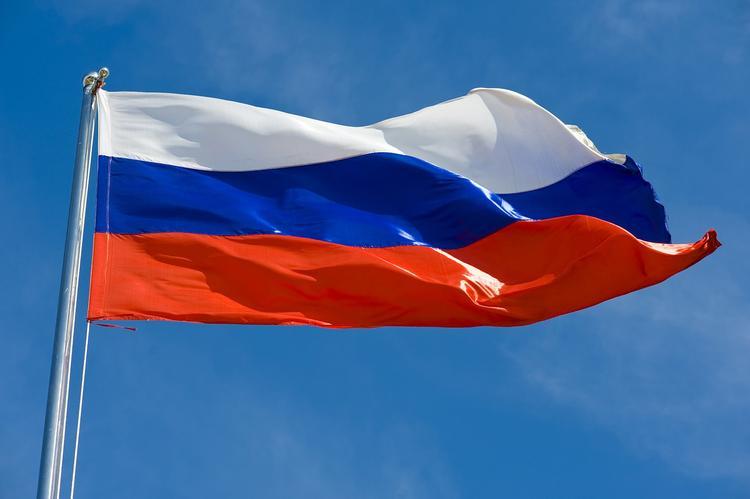 В Мордовии возбуждено уголовное дело по факту сожжения флага России