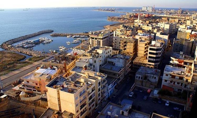 Морское сообщение открывается  между Севастополем и сирийским портом Тартус