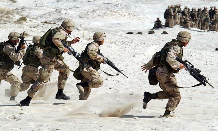 США и Республика Корея намерены провести совместные военные учения