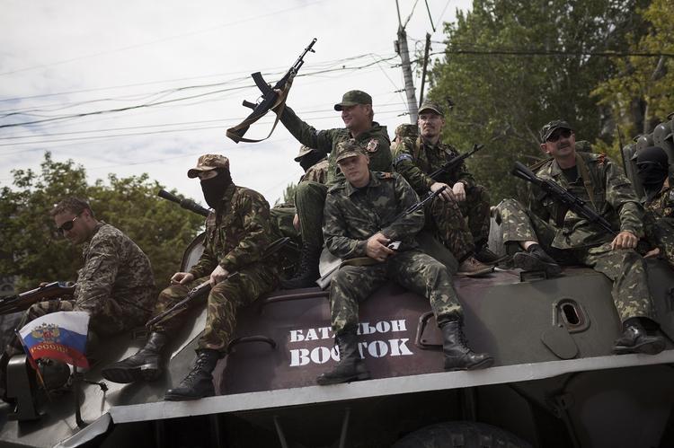 Экс-комбриг ДНР раскрыл причину отказа ополченцев от взятия Мариуполя в 2014-м