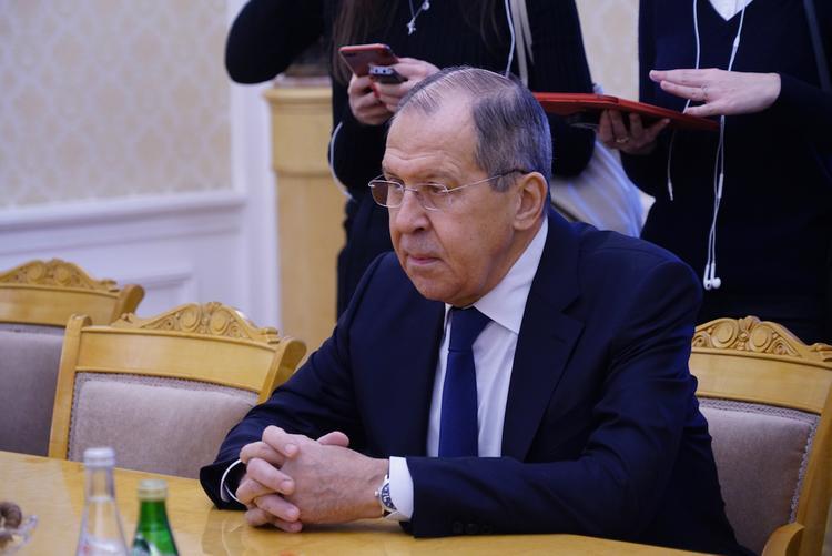 Лавров заявил, что Россия намерена спасать ДРСМД