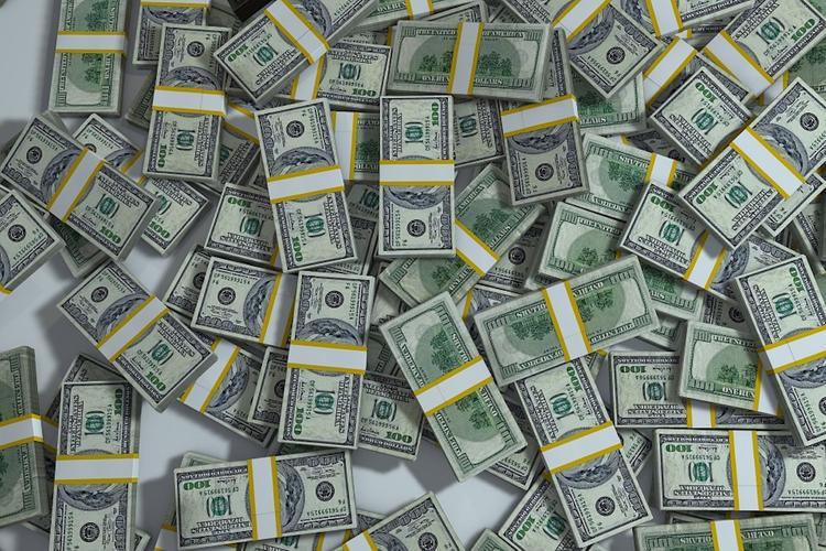 Минфин Украины занял на внутреннем рынке около 350 миллионов долларов